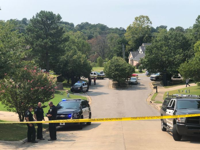 Two Youths Arrested In Shooting Of Fayetteville Teen