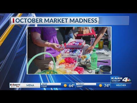 VIDEO: October Market Madness