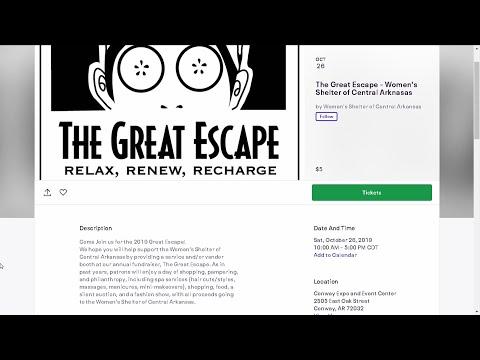 VIDEO: The Great Escape 2019