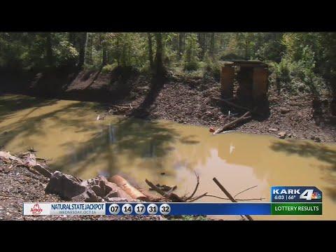 VIDEO: Yell County bridge repairs still not made