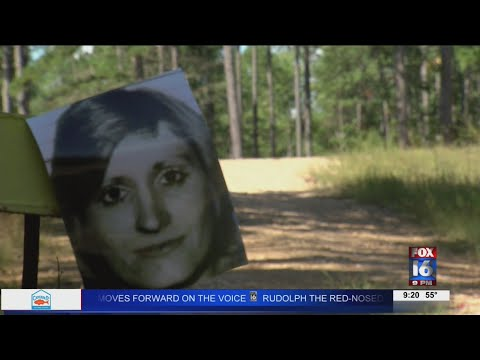 VIDEO: Hot Springs Cold Case