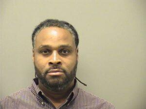 Drug fueled couple break into a home and bite owner; probationer arrested – Garland County