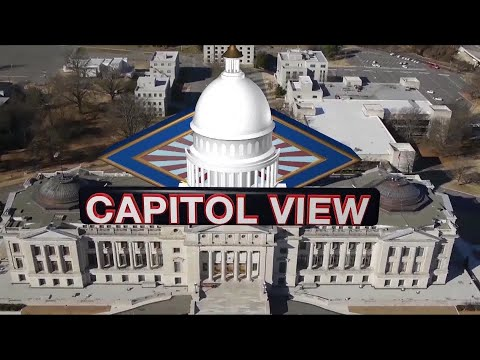 VIDEO: Capitol View for December 15