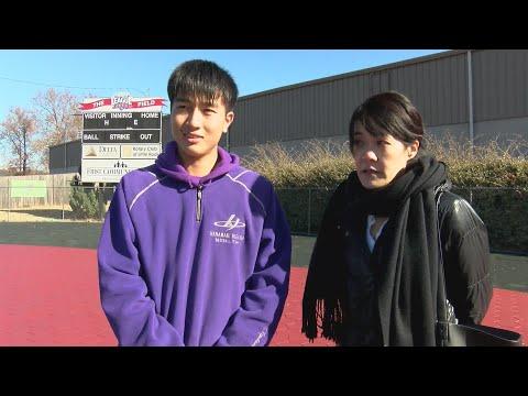 VIDEO: Good News Matters: Japan highschool visits sister school in Lakeside