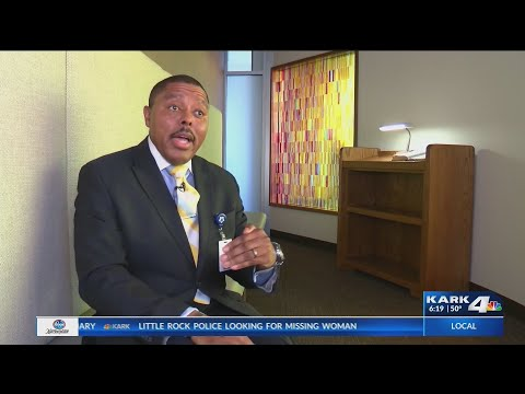 VIDEO: Carti Cancer treatment center provides care for patients and spirits