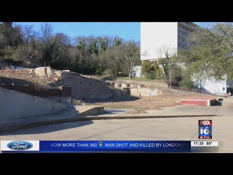 Watch: City of Hot Springs requests proposals to bring new life to Majestic Hotel site