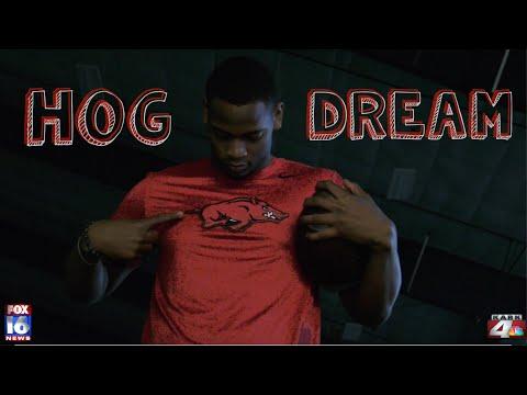 Watch: Hog Dream: The Story of Razorbacks Signee Chandler McIntosh