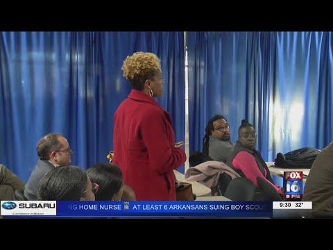 Watch: Joy Springer wins with one vote over Ryan Davis in District 34 special primary runoff