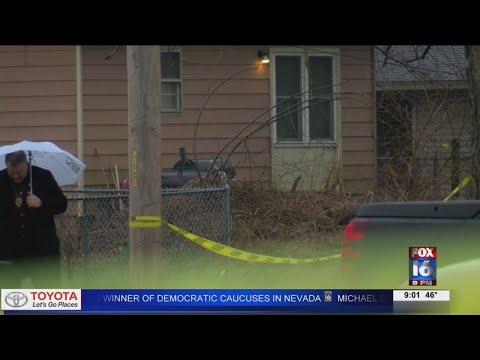 Watch: NLR Double Homicide
