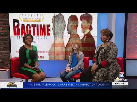 Watch: Ragtime The Musical
