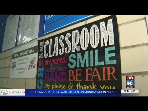 Watch: Arkansas Ready for Learning initiative