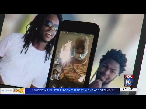 Watch: Two brothers shot in Dewitt on July 4, leaving one dead and one in the hospital