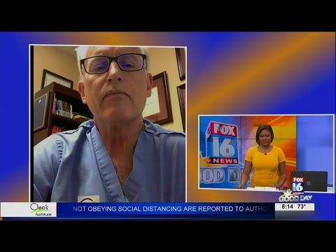 Watch: FOX Good Day Interview