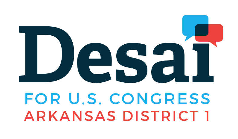 Image result for desai campaign logo