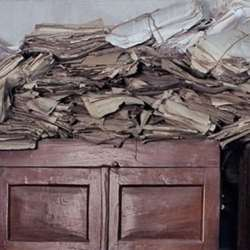 financial records India documents