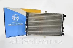 Радиатор охлаждения ВАЗ 2108 (алюминиевый)