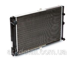 Радиатор охлаждения на ВАЗ 2108 (алюминиевый)