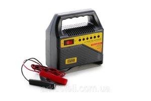 Зарядное устройство 4А 6/12В (светодиодный индикатор)