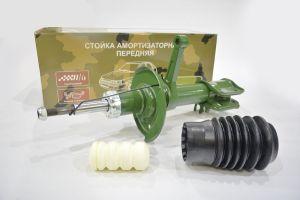 Амортизатор передний левый на ВАЗ 2170/2171/2172 (стойка в сборе)(газо-масло)