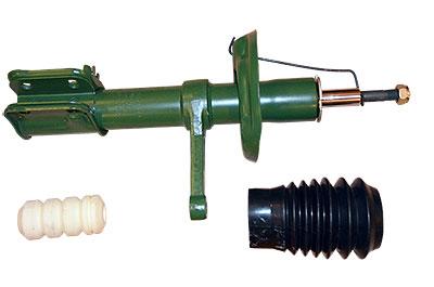 Амортизатор  передний левый на ВАЗ 2170/2171/2172 (стойка в сборе/газо-масло) разборной