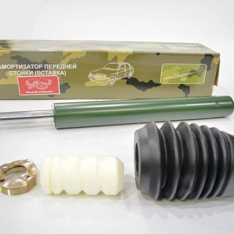 Амортизатор передний на ВАЗ 2170 (вкладыш)(масло)
