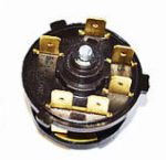 Контактная группа замка зажигания для ВАЗ 2101/2410 .