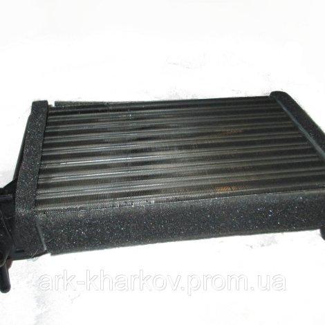 Радиатор отопителя на ВАЗ 2110, 2111, 2112 (старого образца)