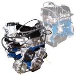 Двигатель и комплектующие ВАЗ 2106