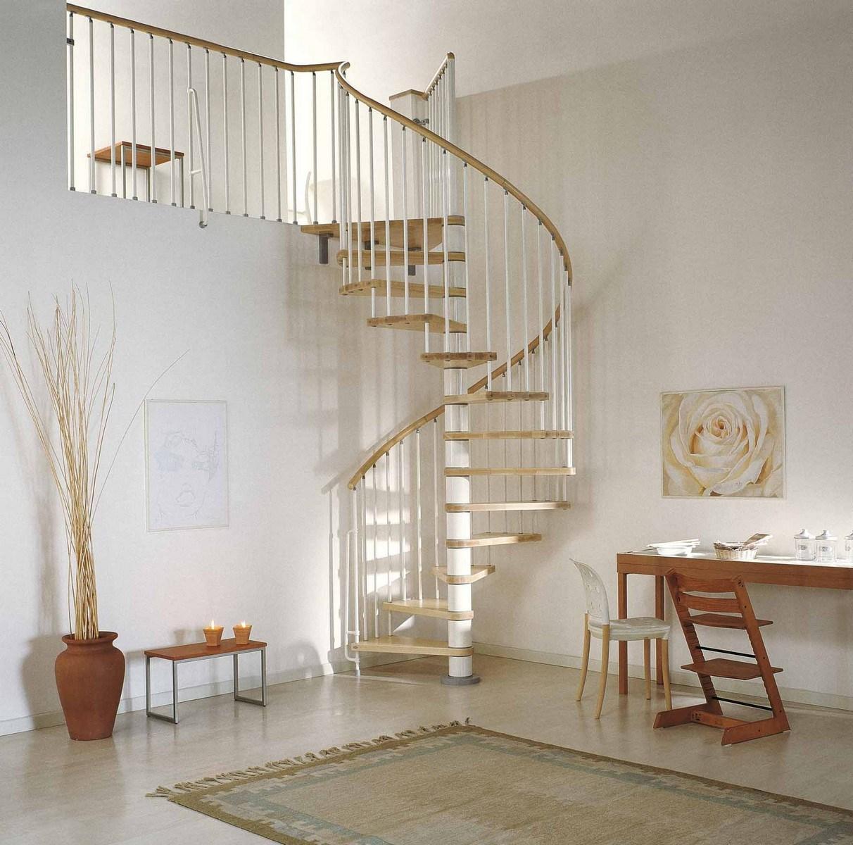 Phoenix Wood Tread Spiral Staircase Kit Metal Steel And Wood | Painting Metal Spiral Staircase | Handrail | Iron | Stair Treads | Steel | Staircase Kit
