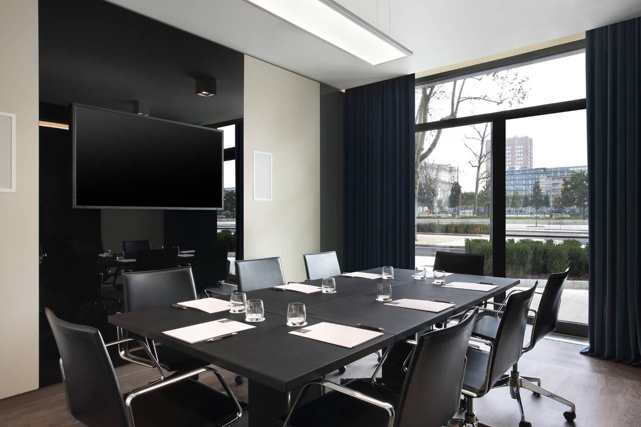 Excelsior Hotel Gallia reborn in Milan  Marco Piva  Arketipo