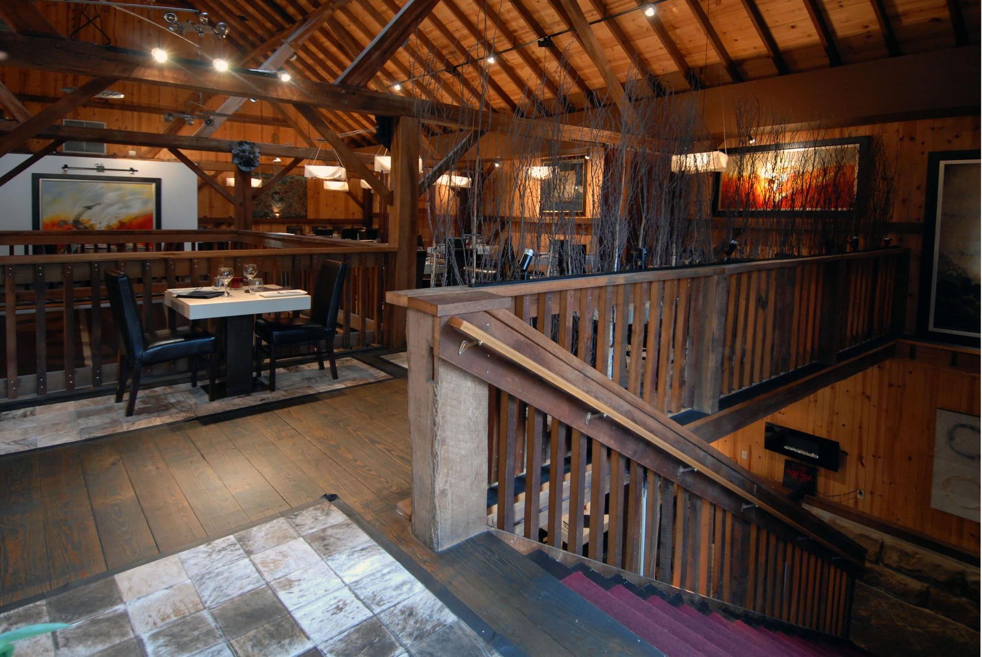 The Strip Steakhouse in Olde Avon Village  Arkinetics