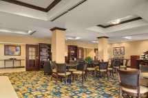 Holiday Inn Express & Suites Arkinetics