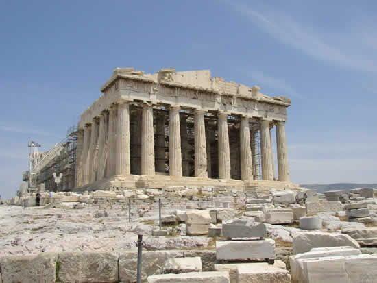estilo-antigua-grecia