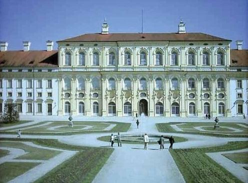 Oberschleissheim