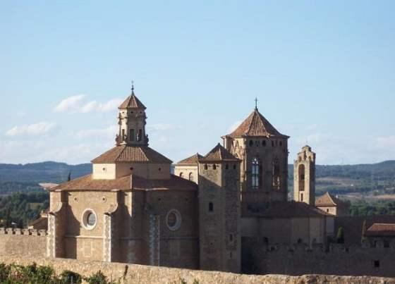 Palacio Real del Monasterio de Poblet