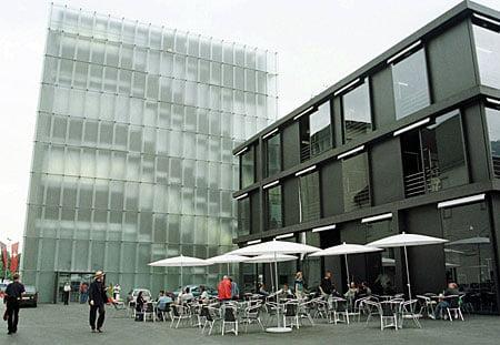 Museo de Arte de Bregenz