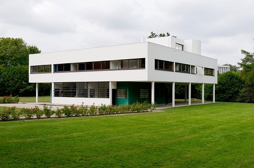villa saboya