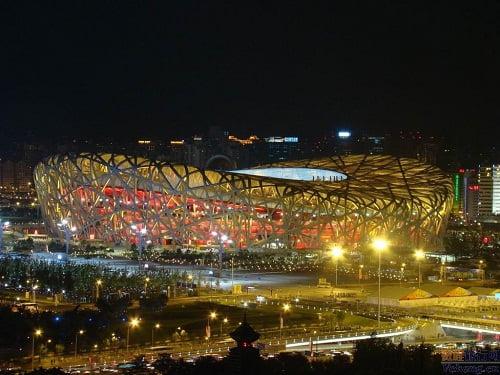 Beijing-Olympic