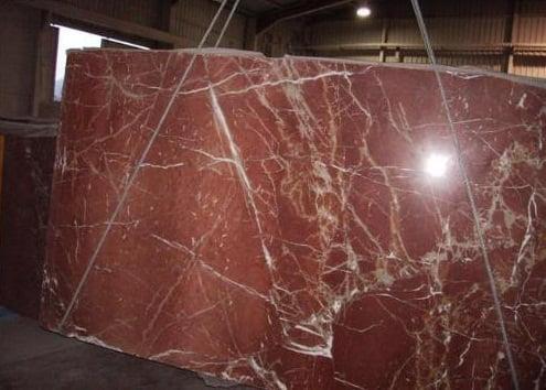 marmol-rojo