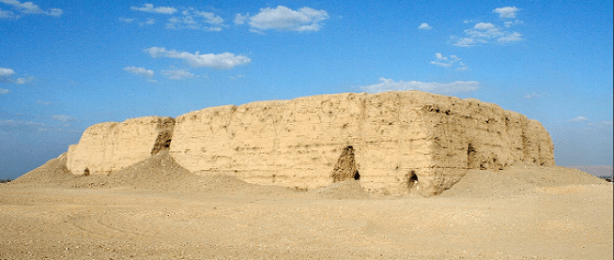 Mastaba Bet Khallaf