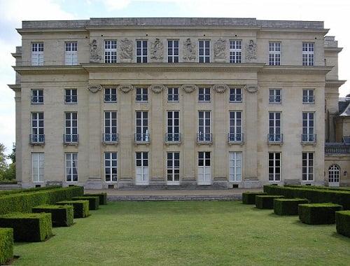 castillo de Bénouville
