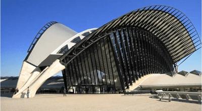 santiago calatrava-arquitecto