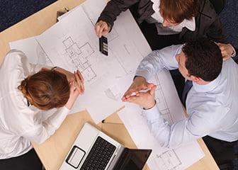 arquitecto emprendedor