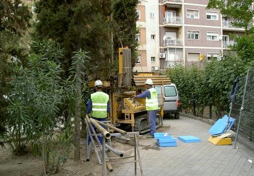 ingeneria geotecnica