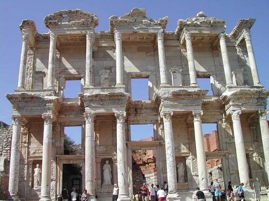 Ordenes de la arquitectura griega for Arquitectura de grecia