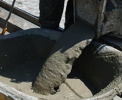 Cemento mezcla