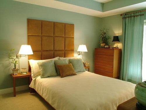 dormitorio feng shui