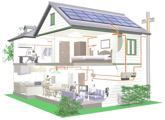 paneles solares-ahorro energia