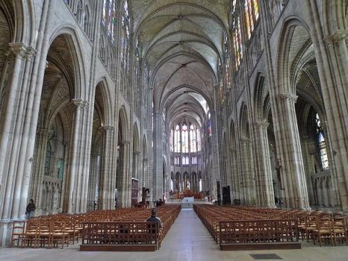 basilica saint denis