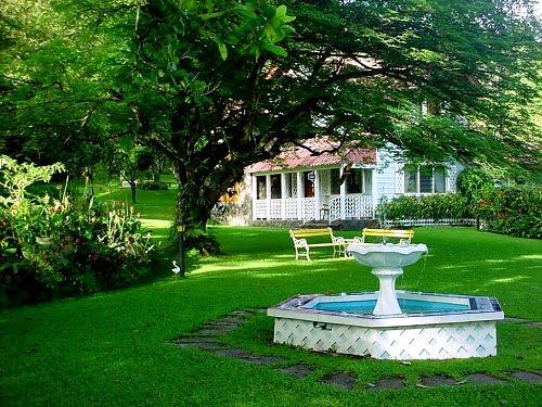 Tipos de jardines arkiplus for Tipos de jardines